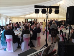 Vibetown Function Band Hire Sandburn Hall Flaxton Wedding Venue.jpg