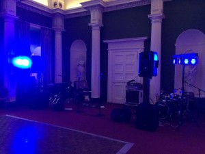 Vibetown Wedding Band Gig @ Hazlewood Castle in Yorkshire.jpg