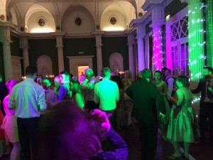 Wedding & Function Band Hire Leeds & Yorkshire Hazlewood Castle.jpg
