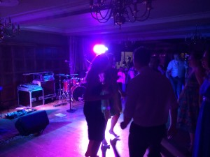 Pop & Soul Function Band For Hire in Retford.JPG