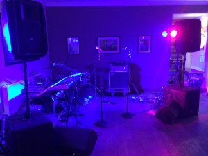 Function & Wedding Band For Hire Losehill Hotel Nr Hope.JPG