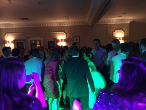Function & Party Wedding Band For Hire in Wetherby, Yorkshire.JPG