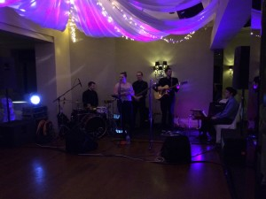 Wedding Party Band Hire Lytham.JPG