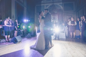 Function & Wedding Band Venue Woodlands Hotel Leeds