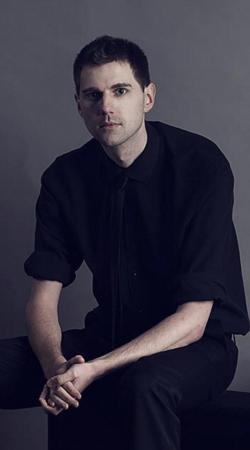 Alex Hogg