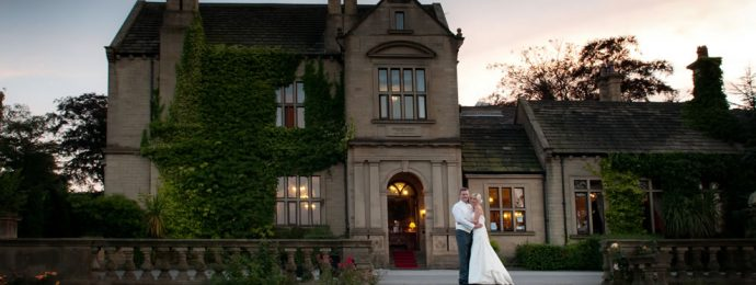 Awesome Wedding Gigs @ Bagden Hall & Allerton Castle