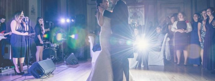Henley-on-Thames Wedding & Party Band